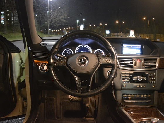 Tuning Taxi