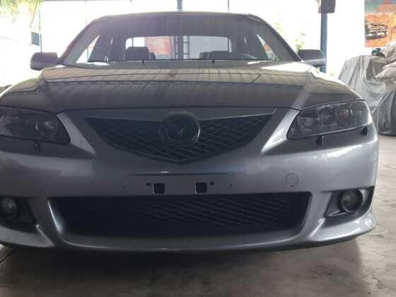 Mazda 6 GG / GY 2,3