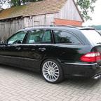 Carlsson-Mercedes-Benz-E-Class-2004  Mein Bester