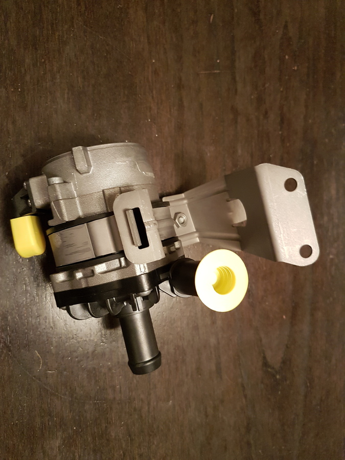 opgrade NT-pumpe